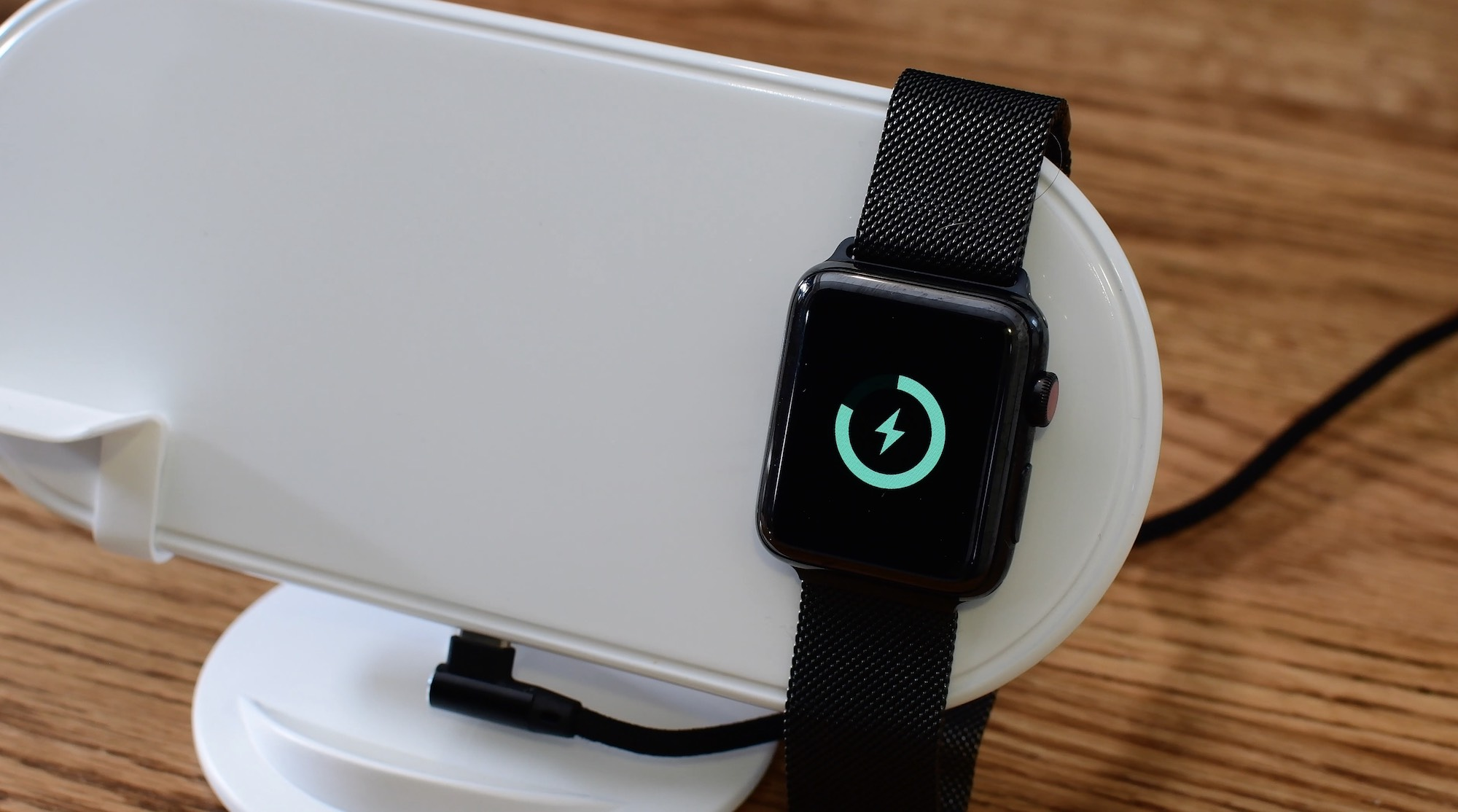 watchOS 4.3 <strong>همراه</strong> با <strong>حالت</strong> پرتره Nightstand ، <strong>کنترل</strong> <strong>موزیک</strong> <strong>ایفون</strong> و ... <strong>منتشر</strong> شد
