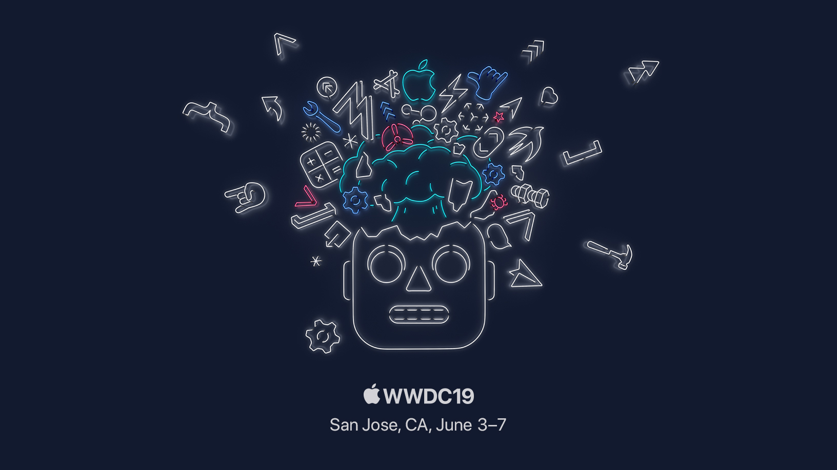 <strong>اپل</strong> <strong>اعلام</strong> <strong>کرد</strong> <strong>که</strong> <strong>رویداد</strong> WWDC 2019 <strong><strong>در</strong></strong> <strong>سوم</strong> <strong>تا</strong> <strong>هفتم</strong> <strong>ژوئن</strong> <strong><strong>در</strong></strong> <strong>سن</strong> <strong>خوزه</strong> <strong>برگزار</strong> <strong>خواهد</strong> <strong>شد</strong>
